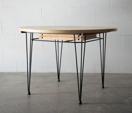 Pin On Table Legs