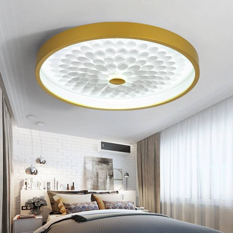 Pin On Lighting #simple #living #room #ceiling #lights
