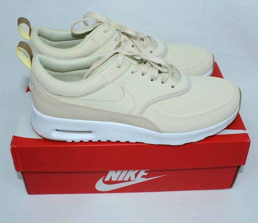 Nike Wmns Air Max Thea Premium Women New Beach Sneakers