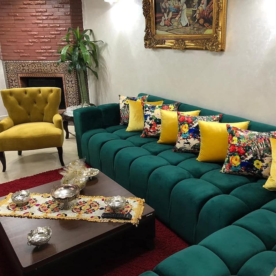 Canape 2020 Deco Canape 2020 Celebrer Le Confort Salon Marocain Design Idee Deco Petit Salon Deco Moderne Salon
