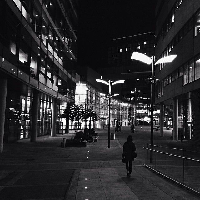 """""""Follow Your Heart emoji️"""" Media City, Salford Quays Manchester"""
