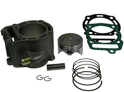 Hoca CN250 75mm Scooter Big Bore Cylinder Kit 4 stroke water
