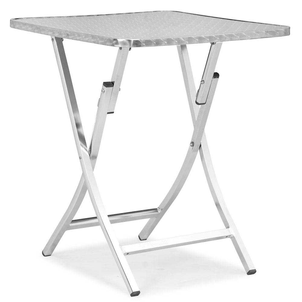 Small folding metal patio table brutabolin pinterest