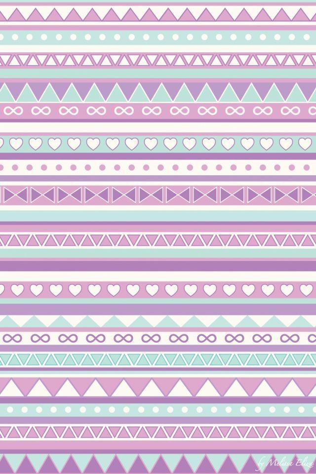 Cute Wallpapers Iphone, Phones Wallpapers Purple, Mint Iphone Wallpapers, Backgrounds Iphone Purple, Wallpapers Iphone Pink, Aztec Iphone Backgrounds, ...