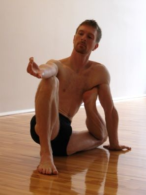 yoga dandasana that doesn't look natural p with images