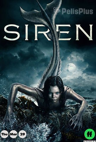 Ver Capitulo 7 De Siren Temporada 2 Online Latino Hd Castellano Y Subtitulado Pelisplus Siren Season 1 Sirens Tv Mermaid Movies