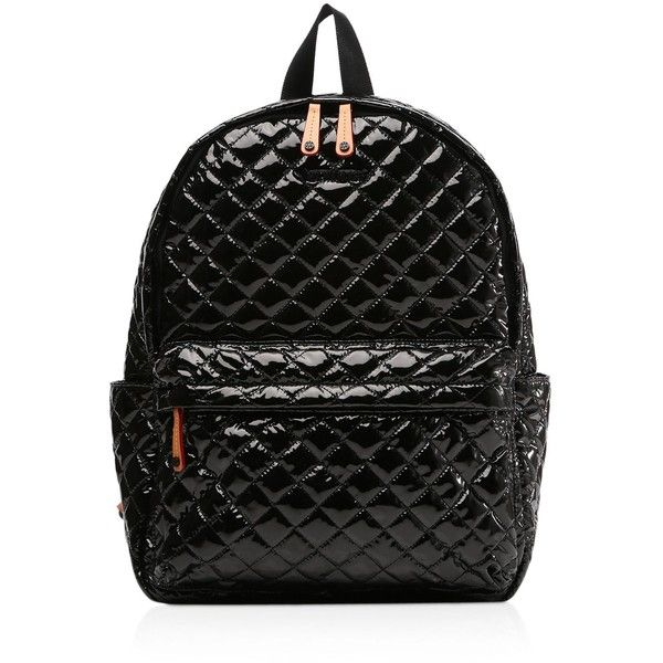 a9c065f476 Mz Wallace Metro Backpack ( 245) ❤ liked on Polyvore featuring bags ...