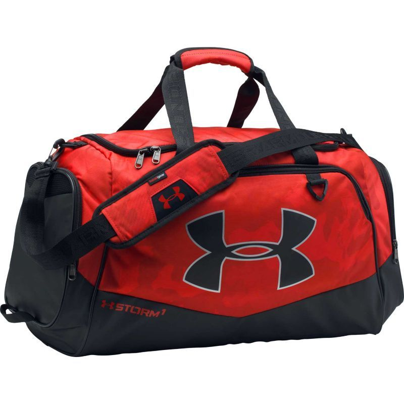 effcaae370 Under Armour Undeniable II Medium Duffle Bag