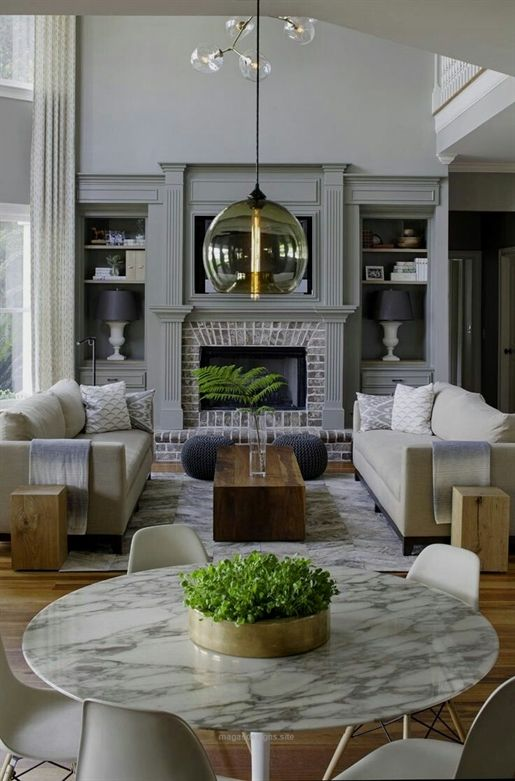 Delightful Transitional Is Perhaps One Of The Most Popular And Coveted Interior Design  Styl   Transitional Style, Interiors And Modern