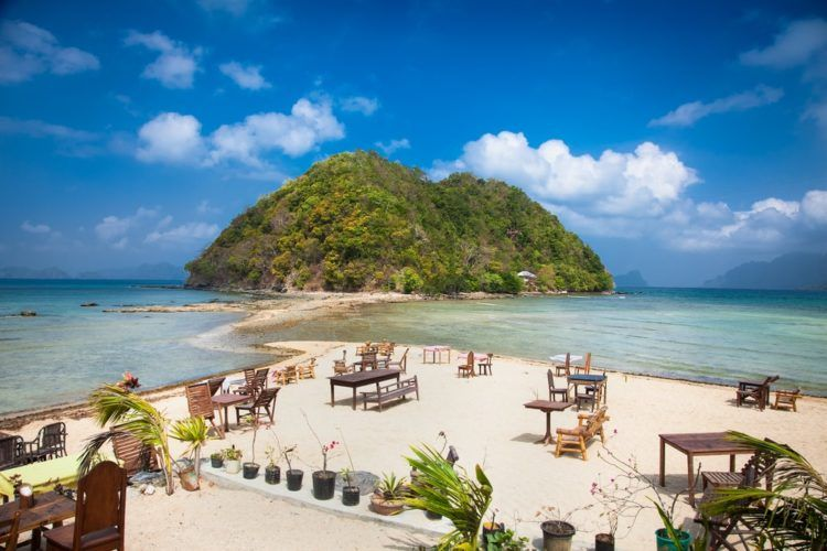The 10 Best Beach Destinations In The Philippines Palawan