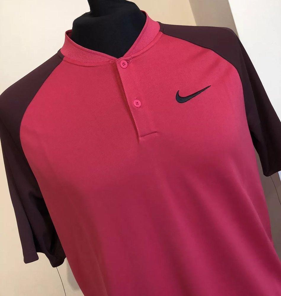 0af4deab New Nike Golf Polo Shirts - DREAMWORKS