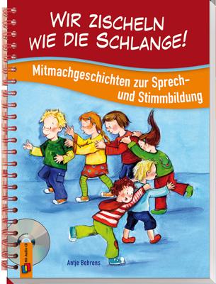 Wir Zischeln Wie Die Schlange Mitmachgeschichten Kindergartenthemen Bucher Fur Kinder