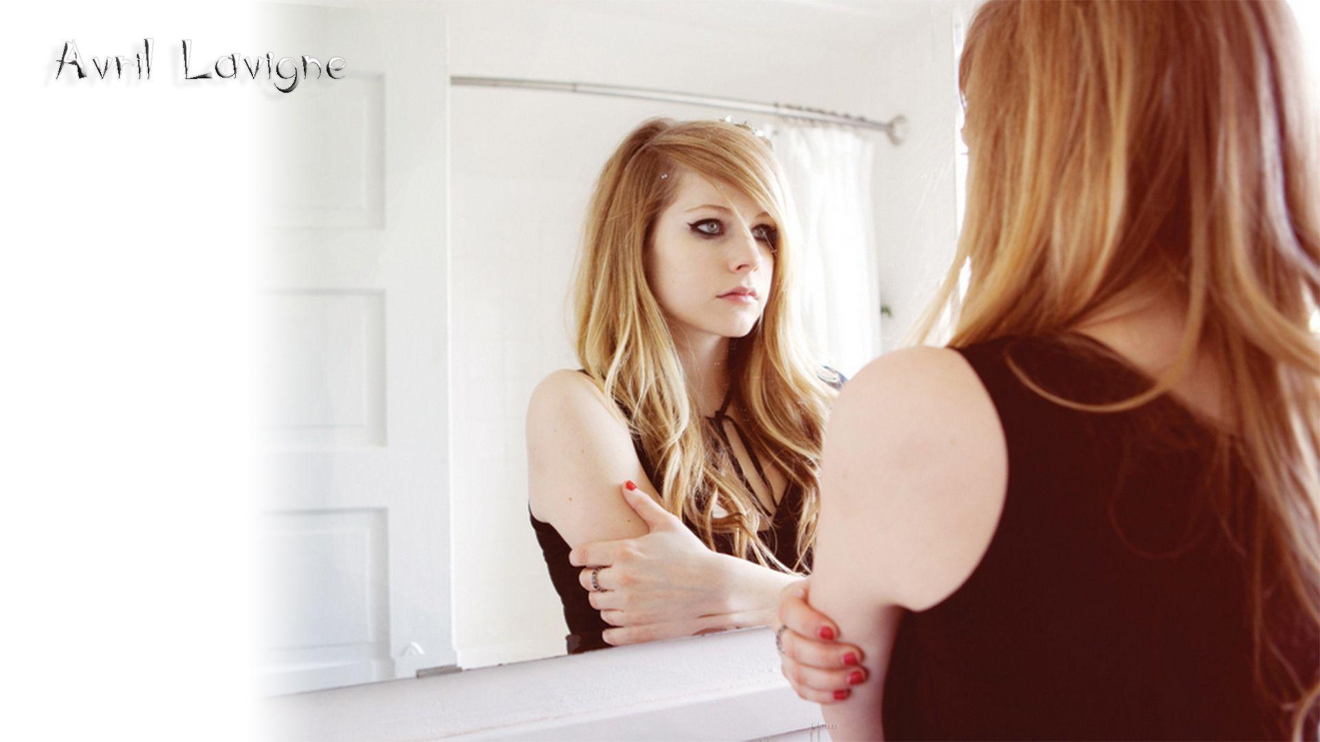Avril Lavigne Wallpapers Wallpaper