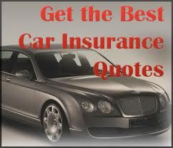 How To Receive Best Car Insurance Quotes Best Car Insurance