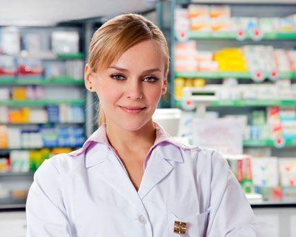 is pharmacy a good career