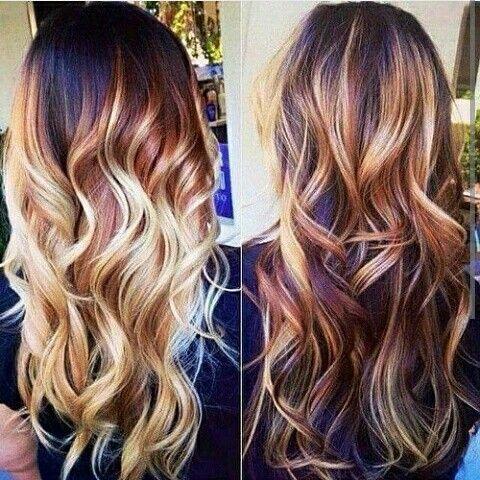 m ches blondes ou m ches brun clait coiffure pinterest m ches brunes m ches et blonde. Black Bedroom Furniture Sets. Home Design Ideas