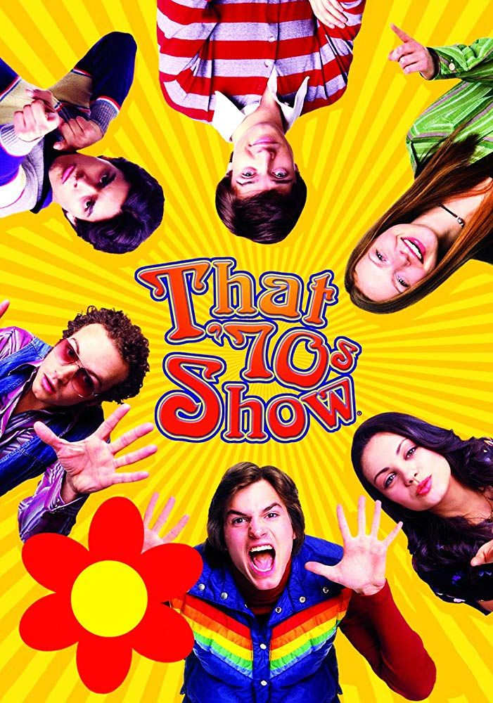 That '70s Show (19982006) in 2020 That 70s show, 70