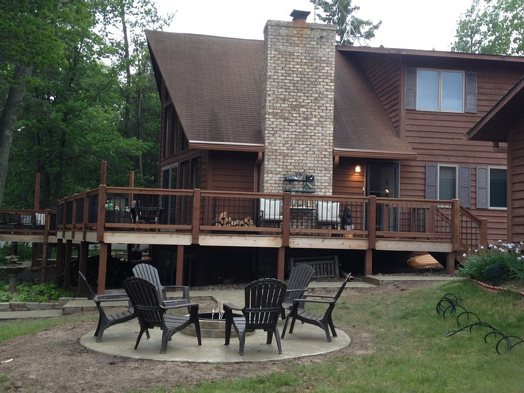 rent resort northern cottages for youtube watch in cottage wisconsin sale