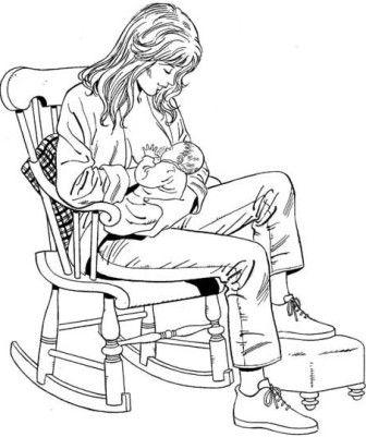 Posturas y posiciones para amamantar | Alba Lactancia Materna