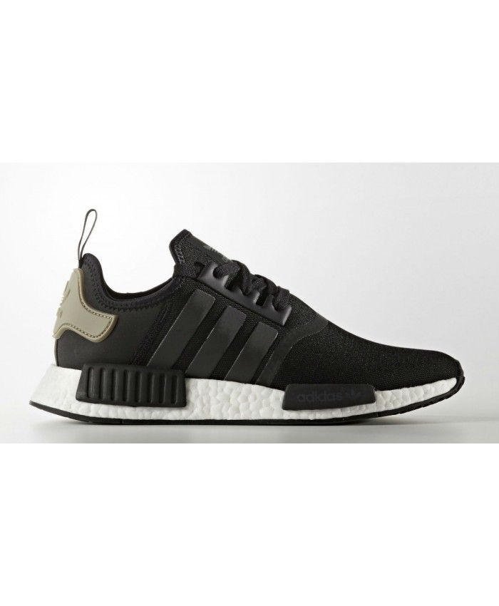 watch 367d1 cdb19 Adidas NMD Cargo Khaki Black Very quality of a Adidas shoes, very unique.    Schoenen   Pinterest