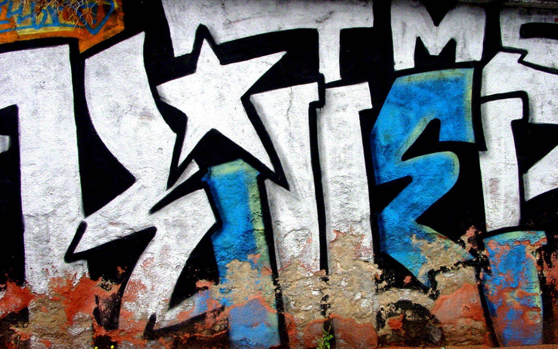 Graffiti Hd Wallpapers Backgrounds Wallpaper