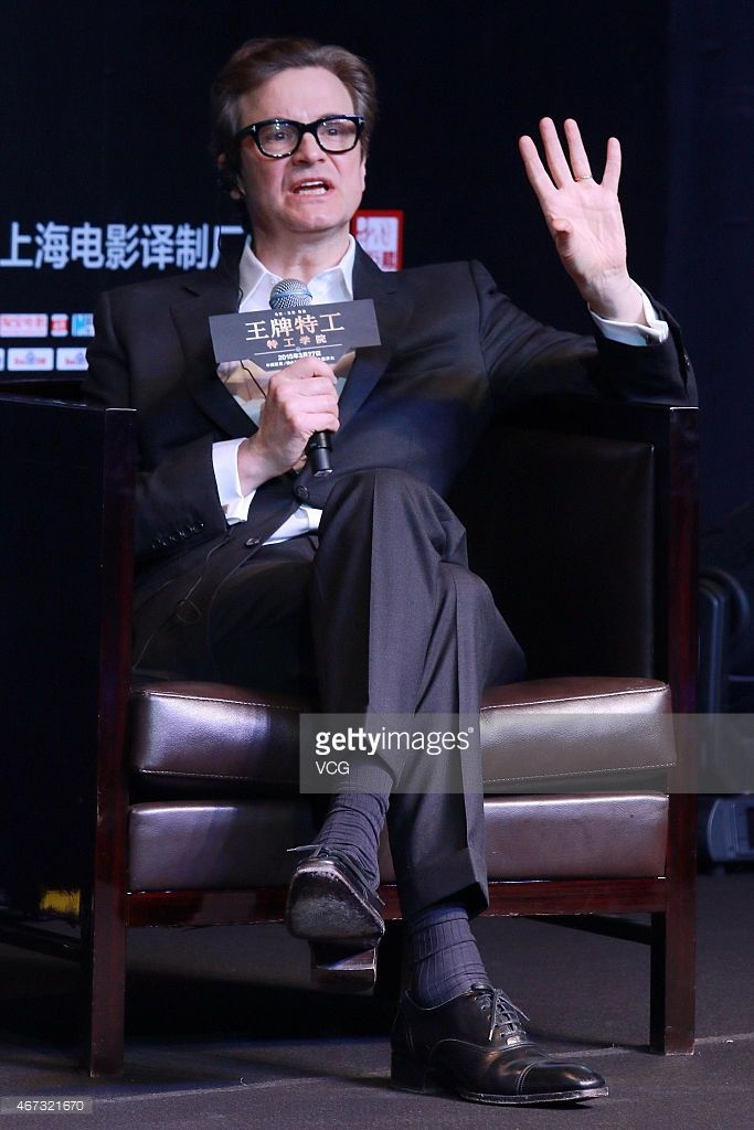 Actor Colin Firth The 83th Oscar Winner Attends Press Conference Of Picture Id467321670 683 1024 Actors Colin Firth Oscar Winners
