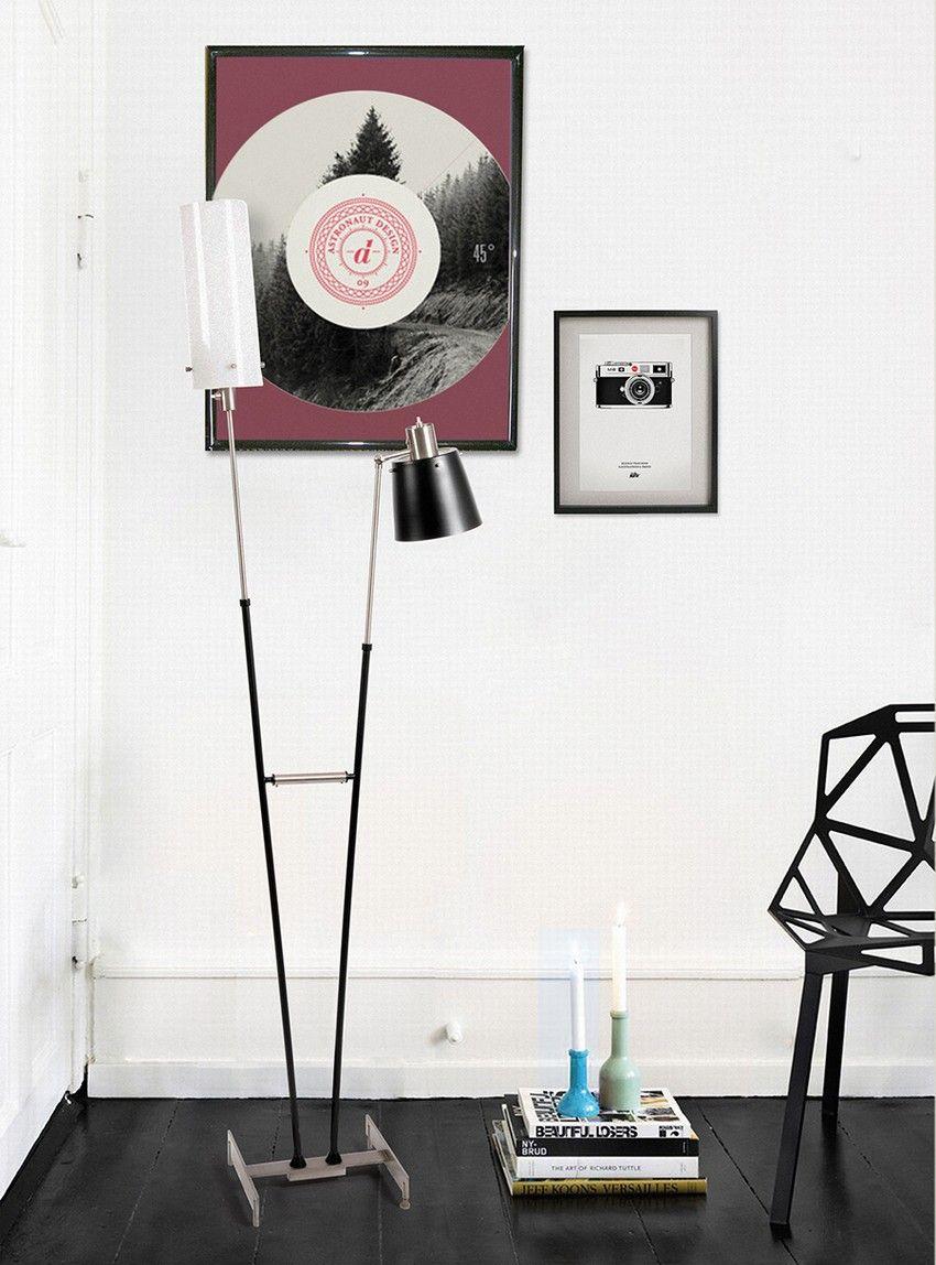 Ideen für zeitgenössische Wohnzimmer | Interiors