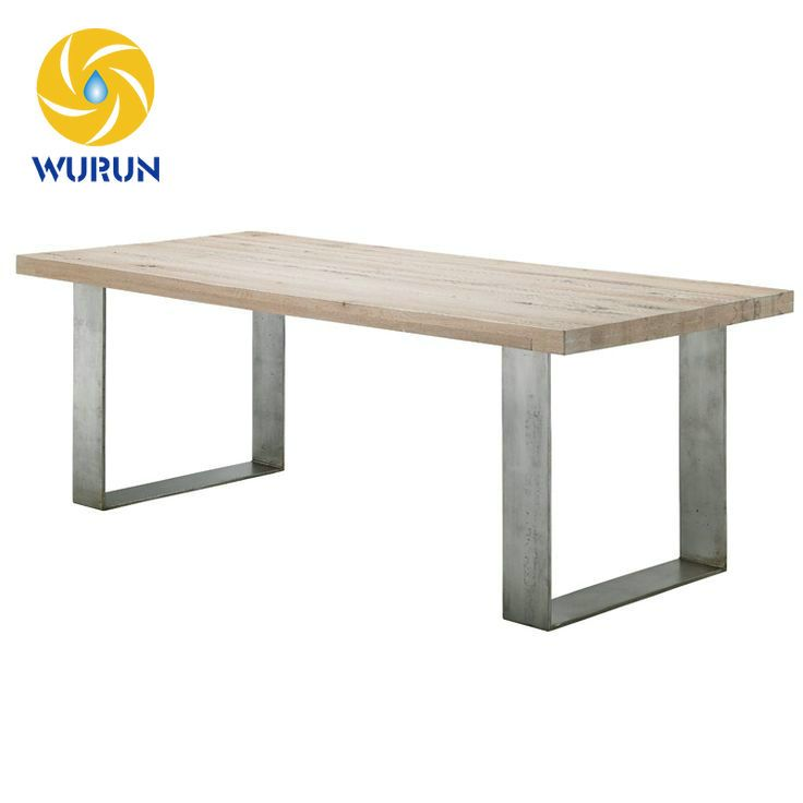 Wholesale Cheap Customized Size Indoor Restaurant Decorative Metal Table  Legs Lowes