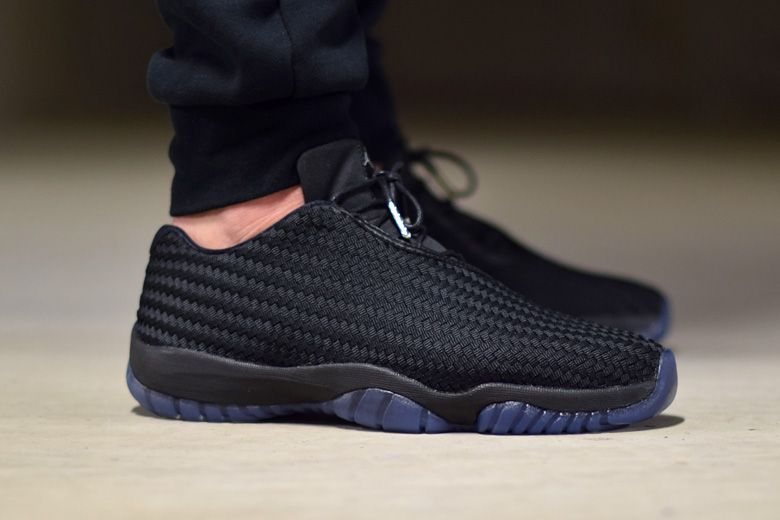premium selection 33c5c 1f478 jordan-future-black-gamma-blue-01