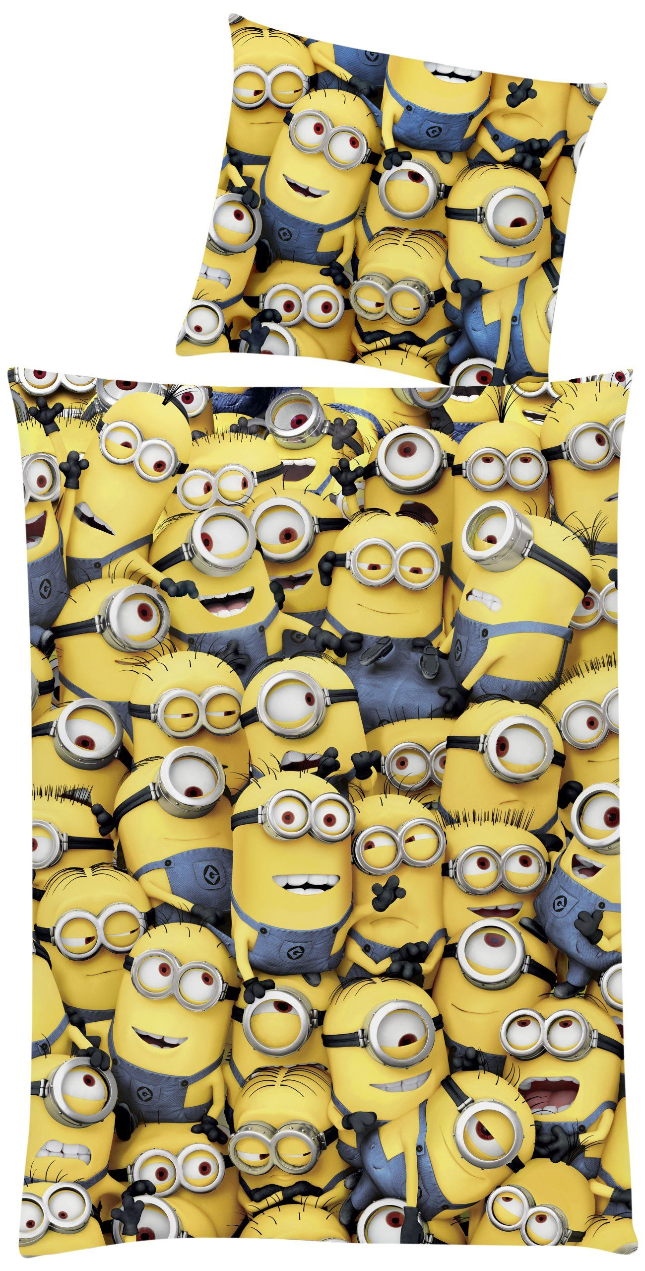 Minion Bettwäsche Pinterest España