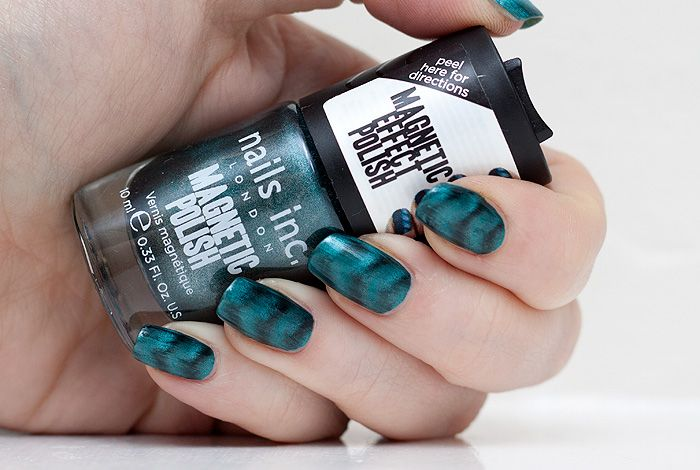 Nails-Inc-Magnetic-Nail-Polish-Whitehall-One-Coat | cool | Pinterest ...