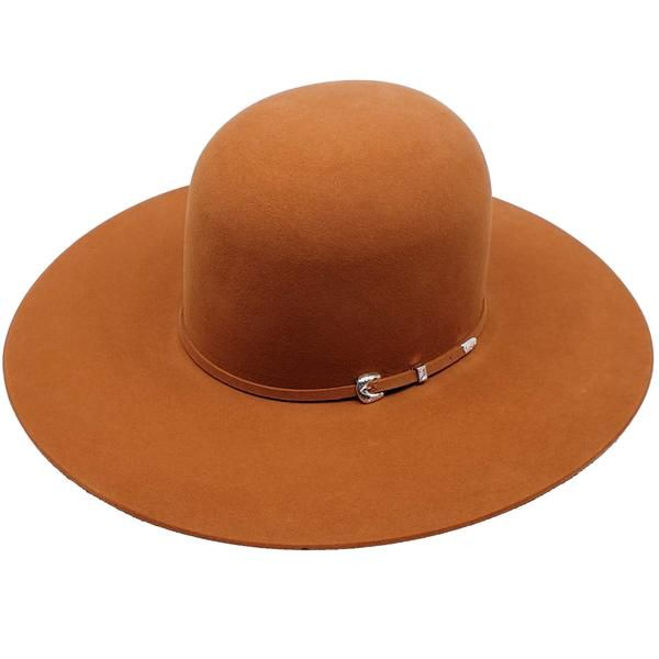 989592f367d Atwood Hat Company Felt (Cayenne) Rodeo King Hats