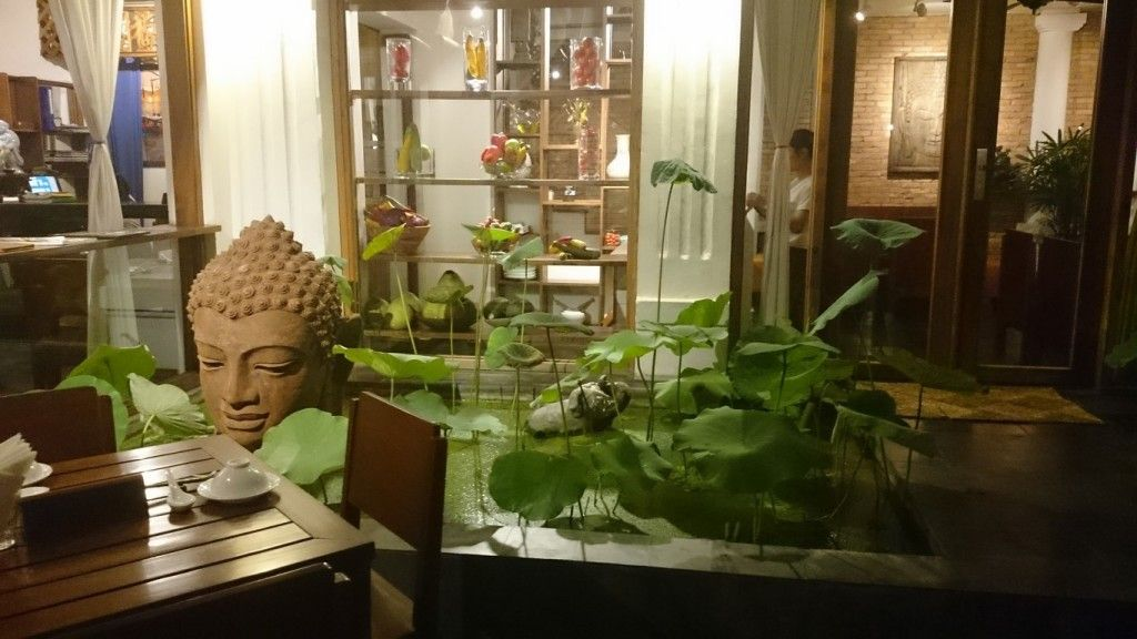 buddha statue interior - Google Search