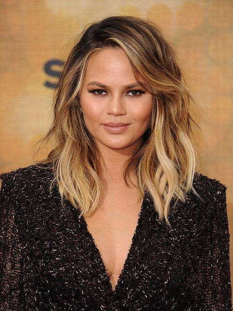 Hairstyles For A Round Face 12 Celebrities Share Their Best Antiaging Secrets  Lifehacks Hair