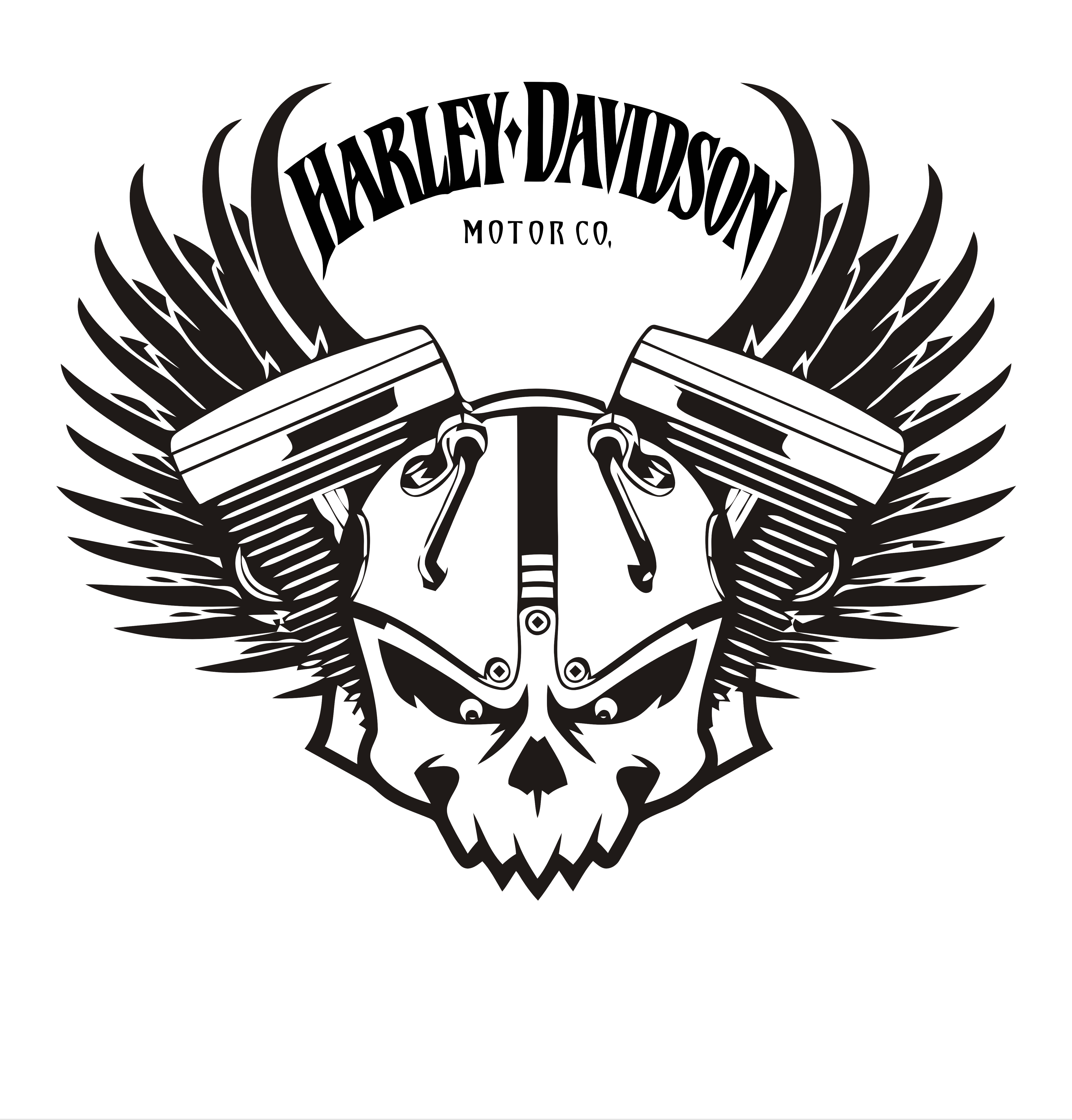 pin by bruce jackson on harley decals airbrush gas tank