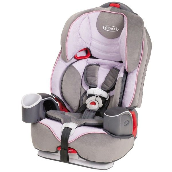 The Graco Nautilus 3-in-1 Car #Seat is a top-rated car seat offering ...