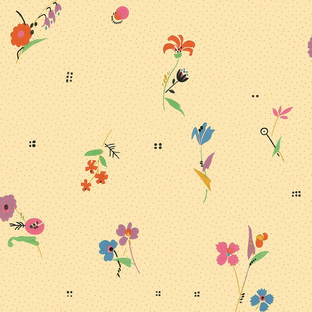 Vintage 1930s Wallpapers Bradbury Bradbury Fabric Wallpaper Vintage Wallpaper Wallpapers Vintage