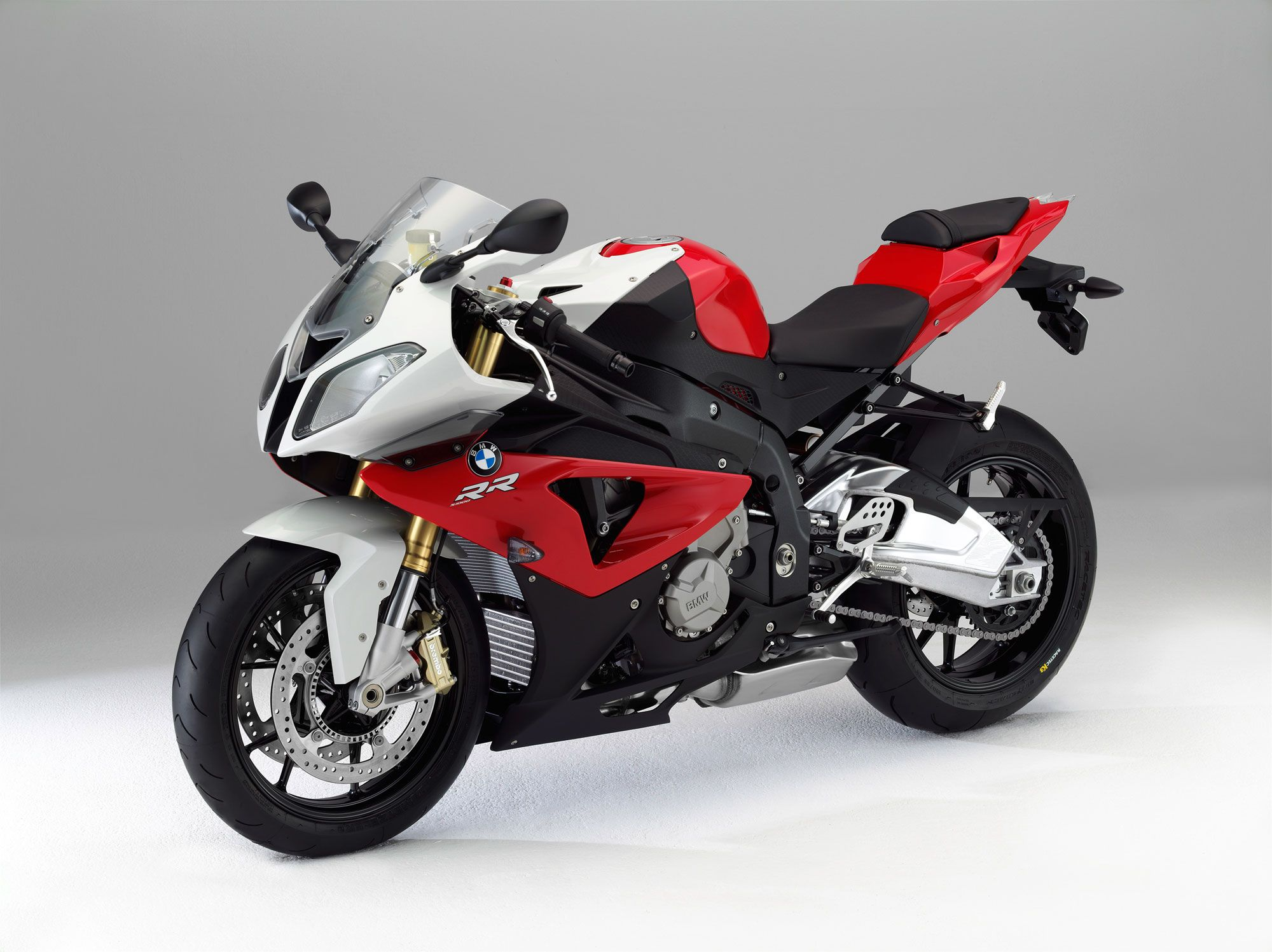 Hd wallpaper and background photos of bmw sport rr for fans of motorcycles images