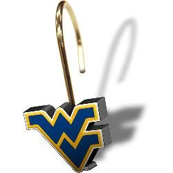 Ncaa University Of West Virginia Decorative Bath Collection