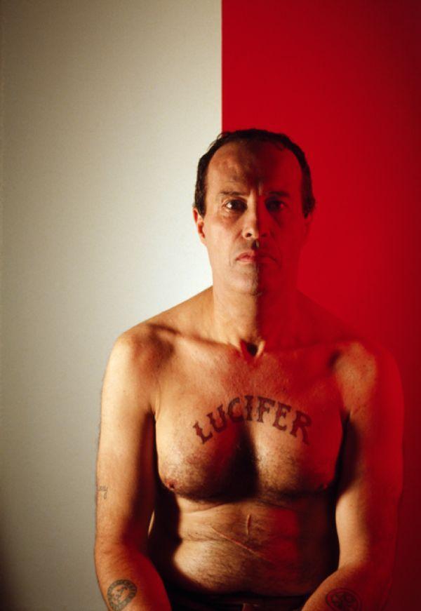 Kenneth Anger | Kenneth anger, Anger photography, Portrait