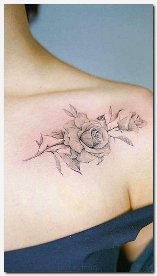 Tattoo With Images Elegant Tattoos Tattoos Simple Rose Tattoo