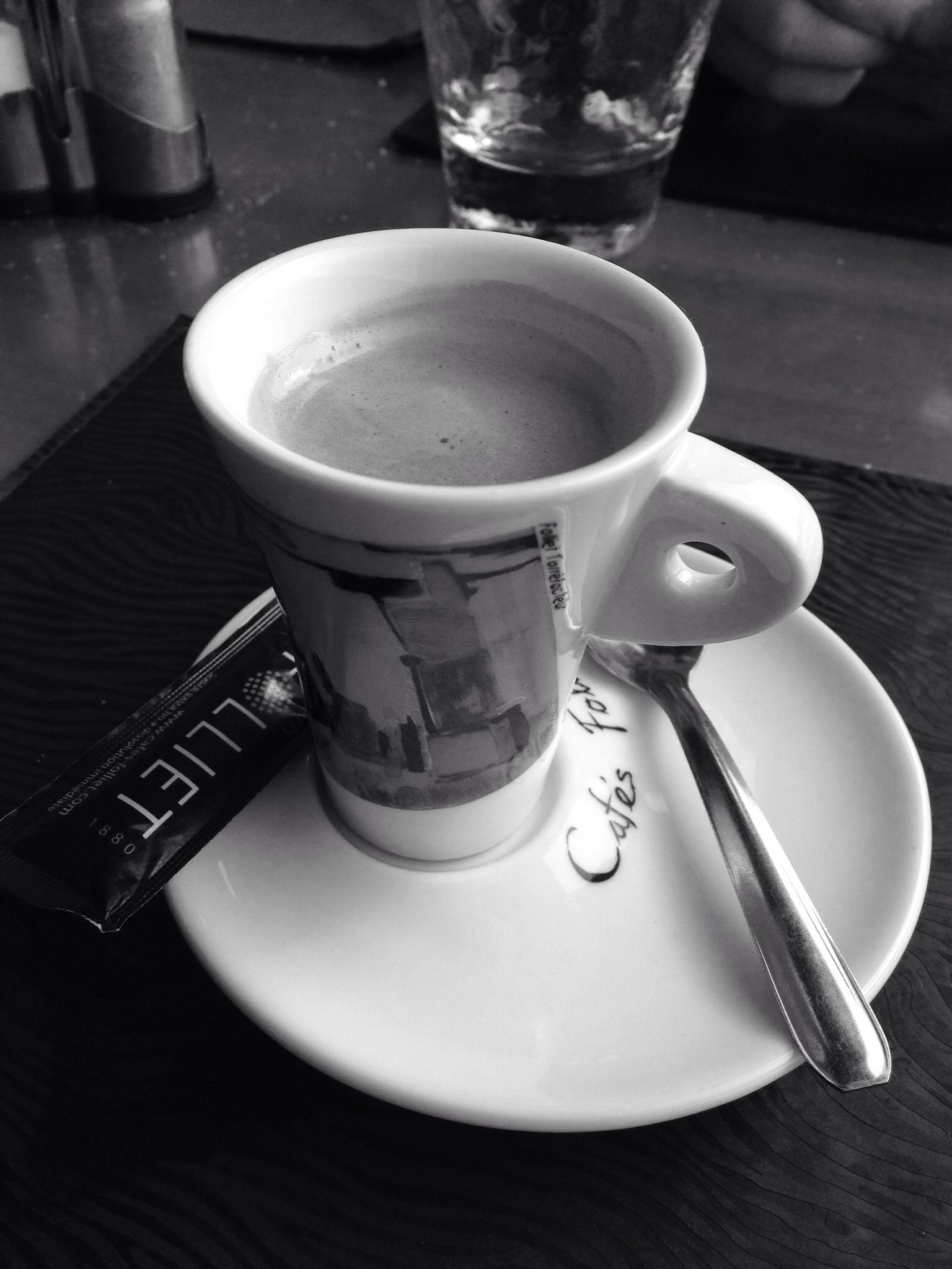 Café yang pour femme yin !