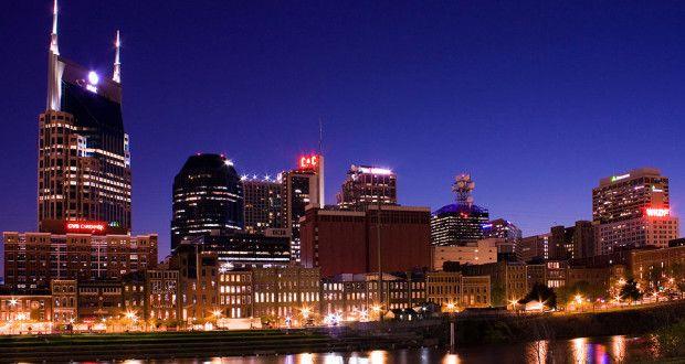 Destination Of The Day: Nashville | BBM Live  #Travel #Pretty #Beautiful #lifechanging #Nashville