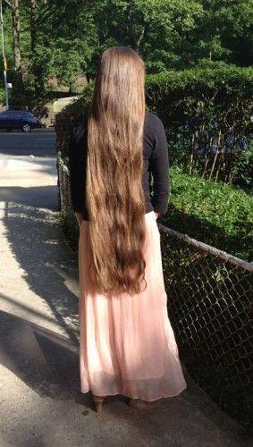 longh long brown