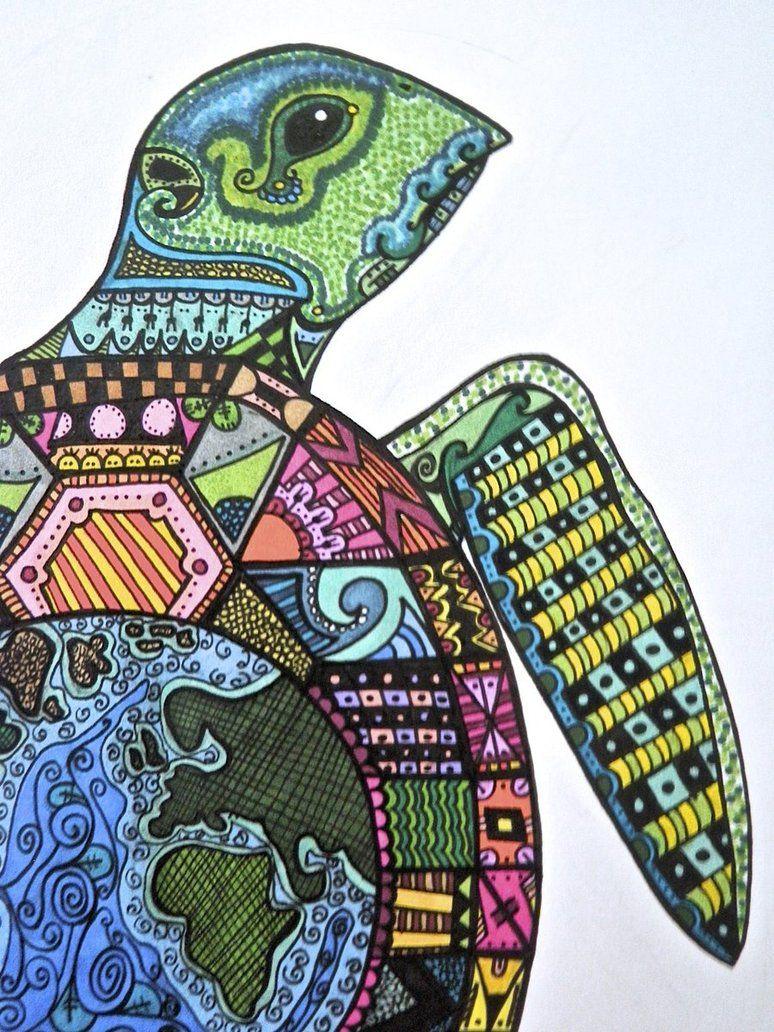 Caparazones de tortuga dofus book