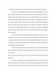essay young goodman brown nathaniel hawthorne essay writing essay young goodman brown nathaniel hawthorne