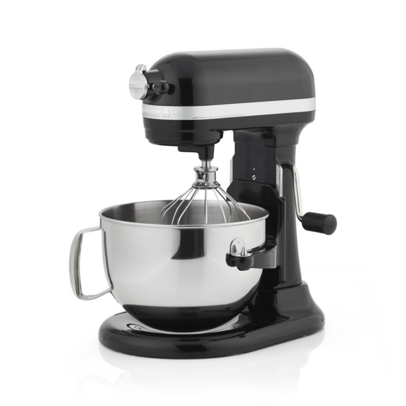 Kitchenaid Pro 600 Onyx Black Stand Mixer Products Stand Mixer