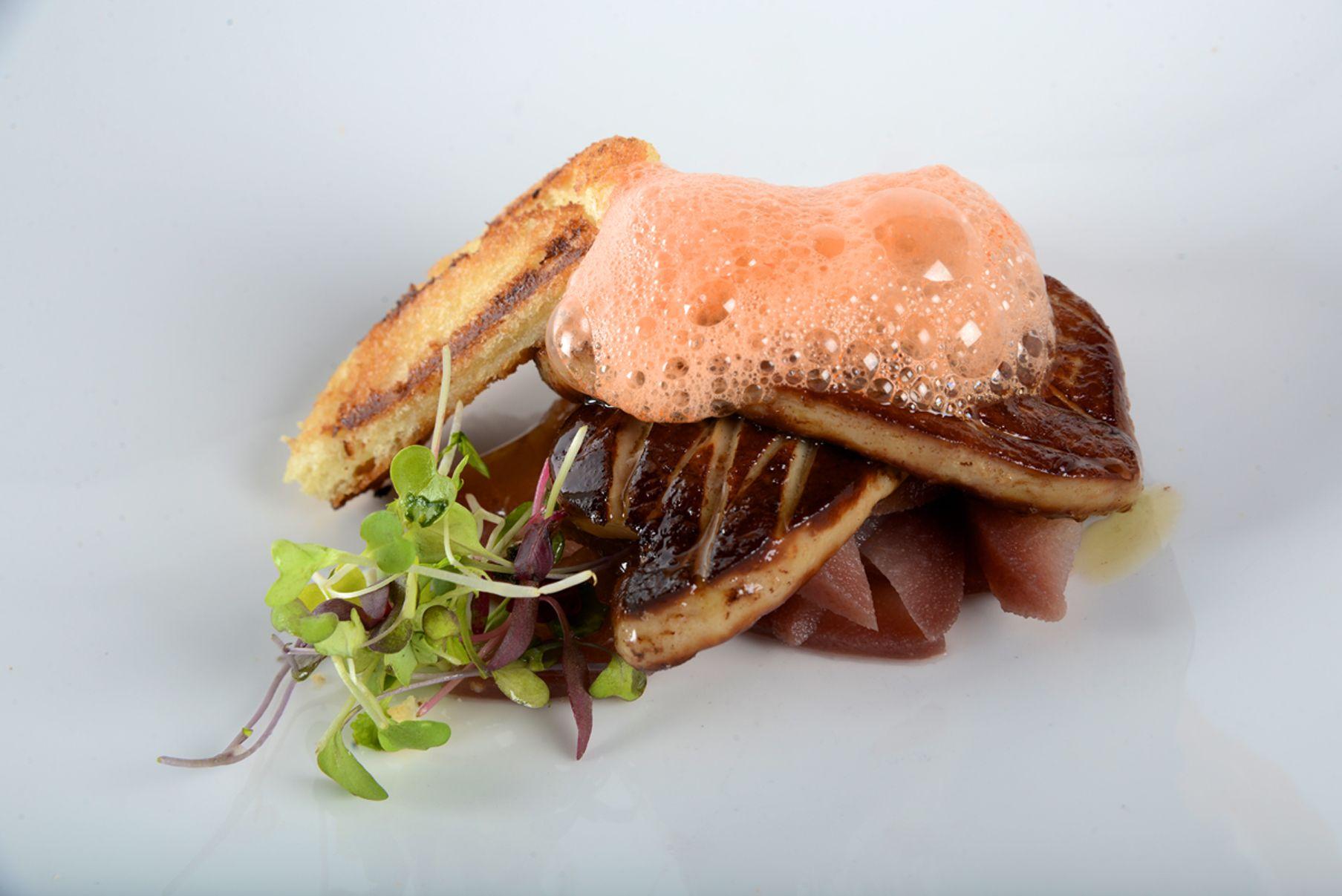 Foie Gras from La Côte