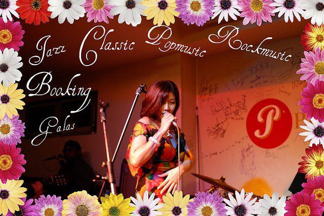 Entertainer Vivian Hernaez