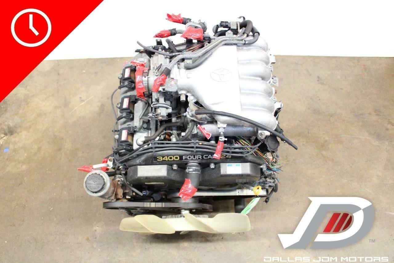 5vzfe Engine Engineering V6 Engine Toyota Tacoma